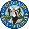 Licensed by Colorado Parks and Wildlife